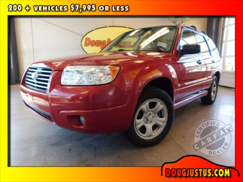 2006 Subaru Forester 2.5 X in Airport Motor Mile ( Metro Knoxville ), TN