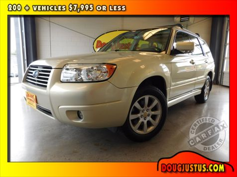 2006 Subaru Forester 2.5 X w/Premium Pkg in Airport Motor Mile ( Metro Knoxville ), TN