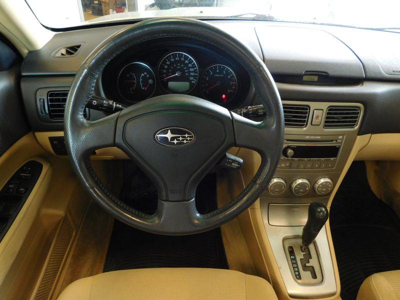 2006 Subaru Forester 25 X wPremium Pkg  city TN  Doug Justus Auto Center Inc  in Airport Motor Mile ( Metro Knoxville ), TN
