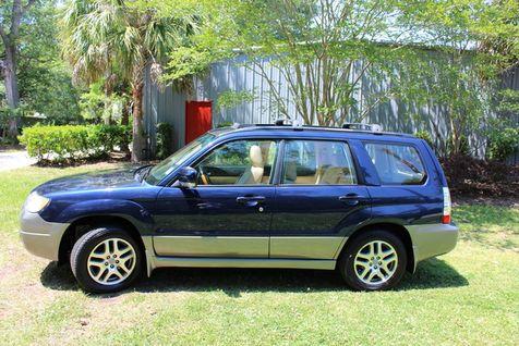 2006 Subaru Forester 2.5 X L.L. Bean Edition | Charleston, SC | Charleston Auto Sales in Charleston, SC