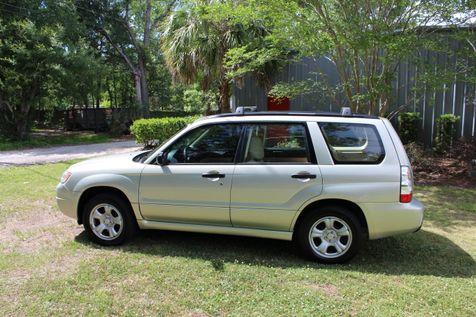 2006 Subaru Forester 2.5 X   Charleston, SC   Charleston Auto Sales in Charleston, SC