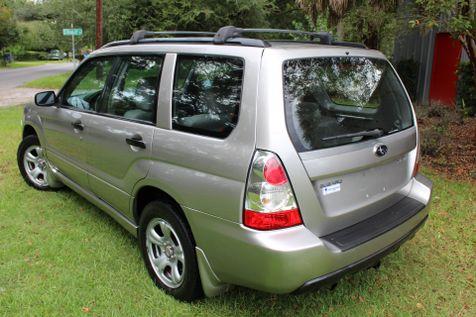 2006 Subaru Forester 2.5 X | Charleston, SC | Charleston Auto Sales in Charleston, SC