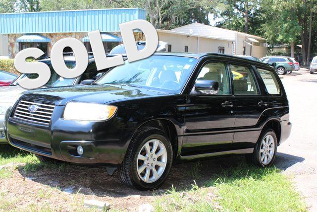 2006 Subaru Forester in Charleston SC