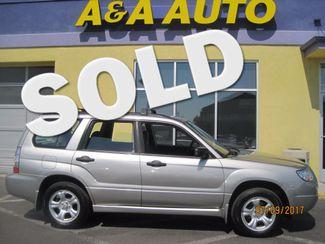 2006 Subaru Forester 2.5 X Englewood, Colorado