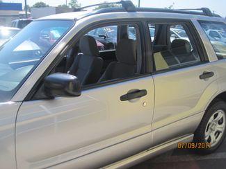2006 Subaru Forester 2.5 X Englewood, Colorado 10
