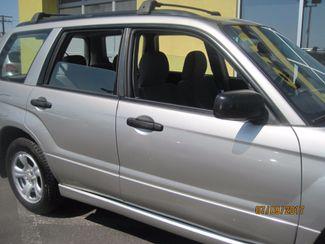 2006 Subaru Forester 2.5 X Englewood, Colorado 16