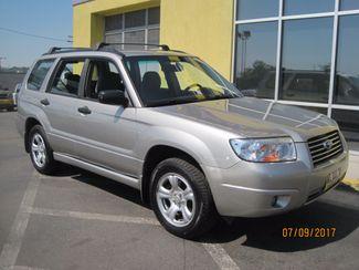 2006 Subaru Forester 2.5 X Englewood, Colorado 3