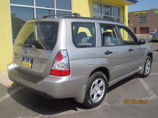 2006 Subaru Forester 2.5 X Englewood, Colorado 4