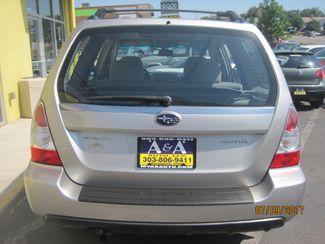 2006 Subaru Forester 2.5 X Englewood, Colorado 5