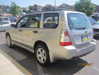 2006 Subaru Forester 2.5 X Englewood, Colorado 6