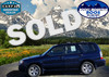 2006 Subaru Forester 2.5X Golden, Colorado