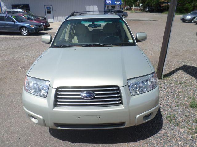 2006 Subaru Forester 2.5 X w/Premium Pkg Golden, Colorado 1