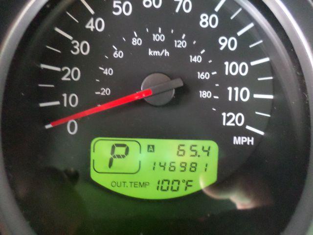 2006 Subaru Forester 2.5 X w/Premium Pkg Golden, Colorado 8
