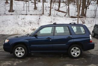 2006 Subaru Forester 2.5 X Naugatuck, Connecticut 1