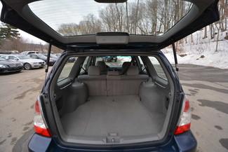 2006 Subaru Forester 2.5 X Naugatuck, Connecticut 11