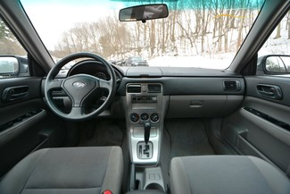 2006 Subaru Forester 2.5 X Naugatuck, Connecticut 14