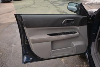 2006 Subaru Forester 2.5 X Naugatuck, Connecticut 15