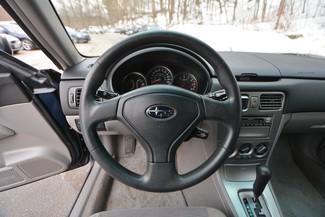 2006 Subaru Forester 2.5 X Naugatuck, Connecticut 16
