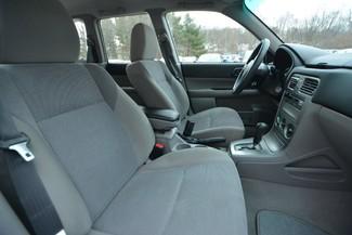 2006 Subaru Forester 2.5 X Naugatuck, Connecticut 8