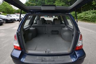 2006 Subaru Forester 2.5 X Naugatuck, Connecticut 12