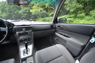 2006 Subaru Forester 2.5 X Naugatuck, Connecticut 18