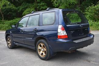 2006 Subaru Forester 2.5 X Naugatuck, Connecticut 2