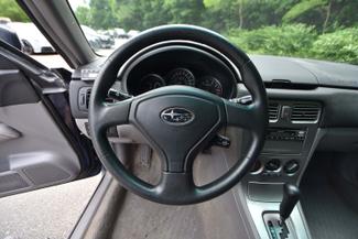 2006 Subaru Forester 2.5 X Naugatuck, Connecticut 21