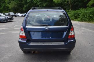2006 Subaru Forester 2.5 X Naugatuck, Connecticut 3