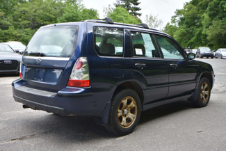 2006 Subaru Forester 2.5 X Naugatuck, Connecticut 4