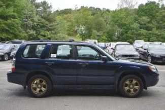 2006 Subaru Forester 2.5 X Naugatuck, Connecticut 5