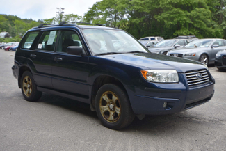 2006 Subaru Forester 2.5 X Naugatuck, Connecticut 6