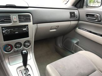 2006 Subaru Forester 2.5 X Ravenna, Ohio 9