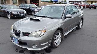 2006 Subaru Impreza WRX STi | Ashland, OR | Ashland Motor Company in Ashland OR
