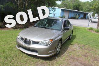2006 Subaru Impreza in Charleston SC