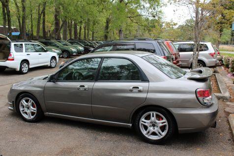 2006 Subaru Impreza WRX Limited   Charleston, SC   Charleston Auto Sales in Charleston, SC