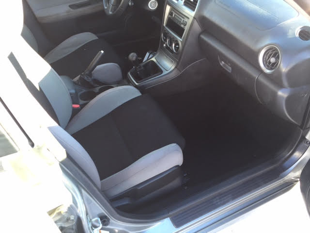 2006 Subaru Impreza i Sports Wagon = Manual = New Head Gaskets Golden, Colorado 9