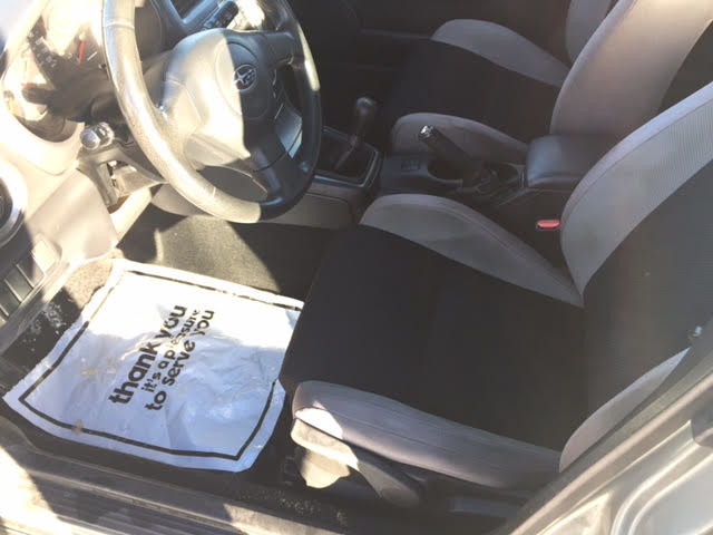2006 Subaru Impreza i Sports Wagon = Manual = New Head Gaskets Golden, Colorado 8