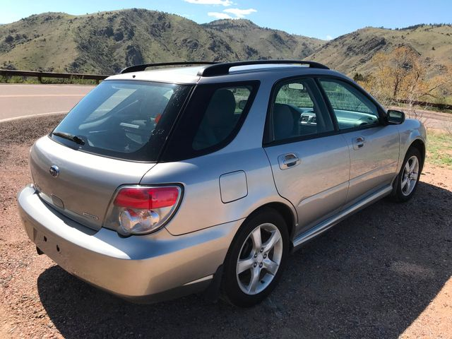 2006 Subaru Impreza i NEW HEAD GASKET+T/B+W/P Golden, Colorado 5