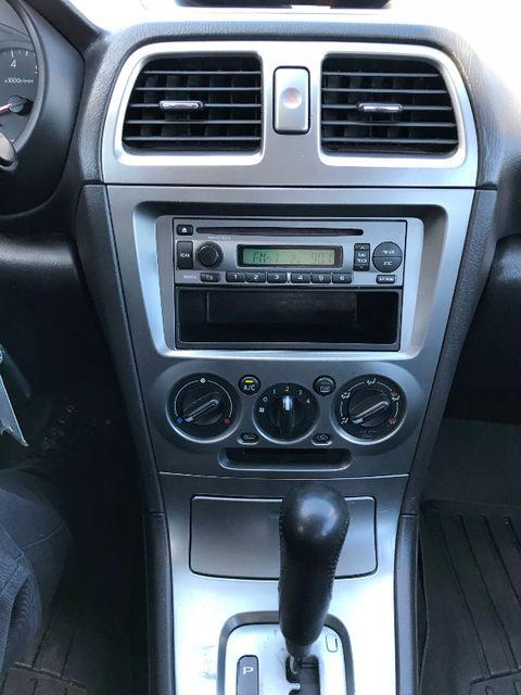 2006 Subaru Impreza i NEW HEAD GASKET+T/B+W/P Golden, Colorado 9