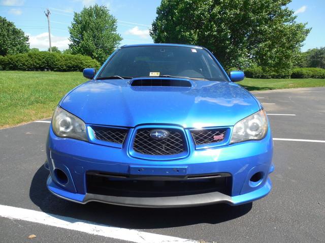 2006 Subaru Impreza WRX STi Leesburg, Virginia 6