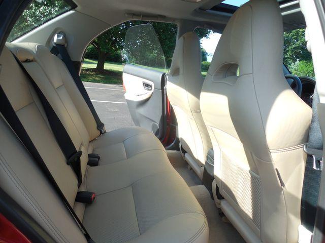 2006 Subaru Impreza WRX Leesburg, Virginia 9