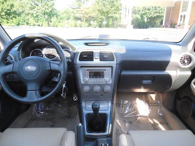 2006 Subaru Impreza WRX Leesburg, Virginia 10