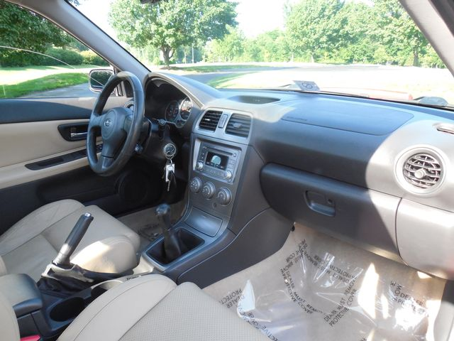 2006 Subaru Impreza WRX Leesburg, Virginia 11