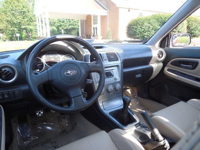 2006 Subaru Impreza WRX Leesburg, Virginia 12
