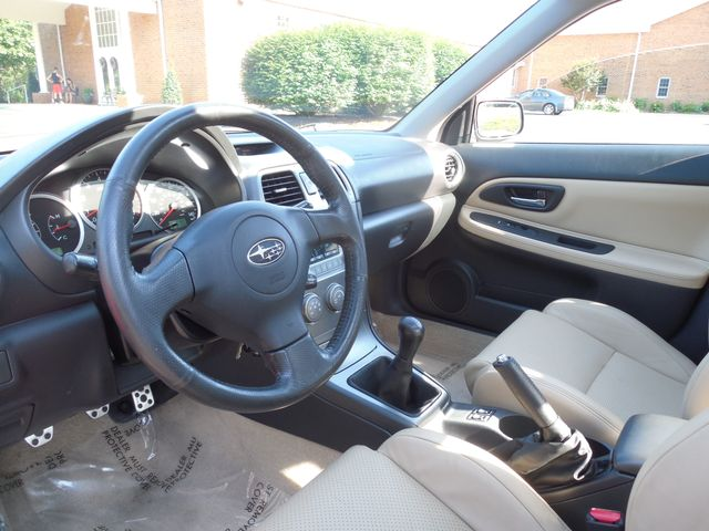 2006 Subaru Impreza WRX Leesburg, Virginia 13
