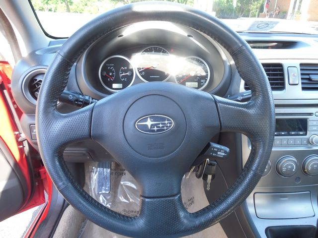 2006 Subaru Impreza WRX Leesburg, Virginia 16