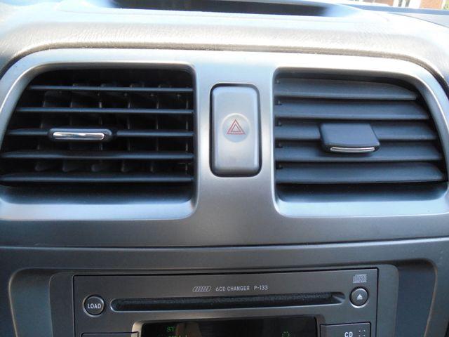 2006 Subaru Impreza WRX Leesburg, Virginia 19