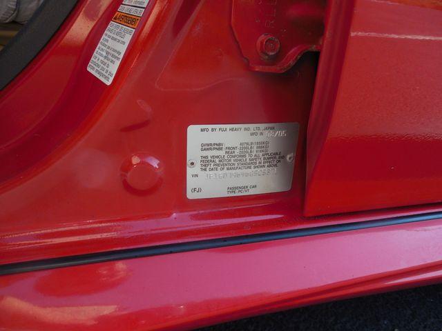 2006 Subaru Impreza WRX Leesburg, Virginia 25