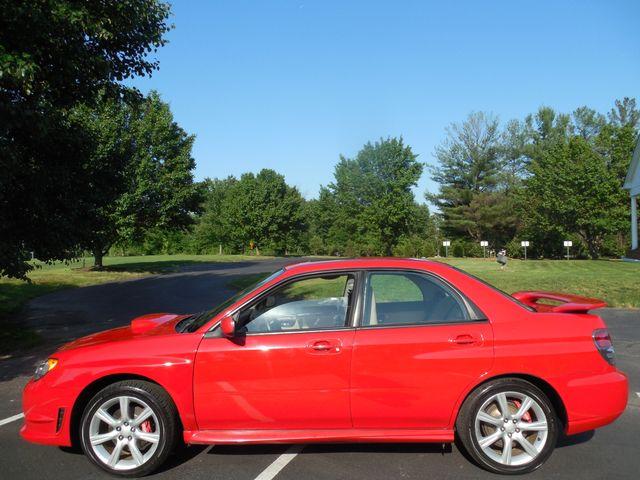 2006 Subaru Impreza WRX Leesburg, Virginia 5
