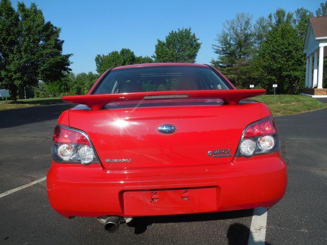 2006 Subaru Impreza WRX Leesburg, Virginia 7